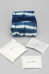DIY Shibori Indigo Dye Kit