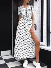 15 Cute Polka Dot Pieces for Summer – FROM LUXE WITH LOVE