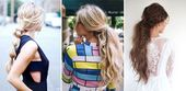 Need an upgrade? With these 5 tricks, the ponytail becomes a trend hairstyle!