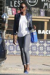 Lupita Nyong'o's style & beauty file Glamour Magazine UK waysify,  #be…