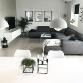 35 Best Living Room Decoration For Modern House – Enthusiastized