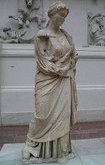 Statue From The Pergamon Altar Pergamon Museum Berlin Pergamon Museum Pergamon Museum Berlin Statue