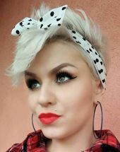 70 Short Shaggy, Spiky, Edgy Pixie Cuts and Hairst… – #abovecouch #Cuts #Edgy …, #abovec…