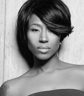 Bob Frisuren für schwarze Frauen 2014 2015 #Black #Bob #forblackwomen # Hairsty # BeautyBlog #MakeupOfTheDay