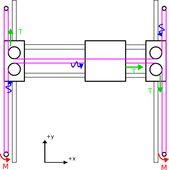 How to Make an Arduino Drawing Machine? – Fast H-Bot CNC Mechanics