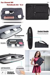 [Visit to Buy] Fashion Sleeve Bag For Xiaomi Mi No…