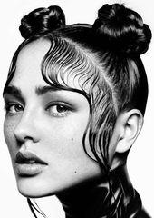 TRIBU-TE Le Magazine coiffure Professsionnel
