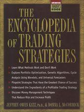 The Encyclopedia Of Trading Strategies Ebook Trading
