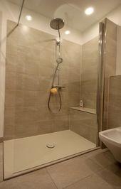 Design réduit dans la salle de bain – JoAnn Gustantino – #Ba …