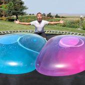 Amazing Bubble Ball – Outdoor aufblasbaren Ballon Spielzeug zu niedrigen Preisen