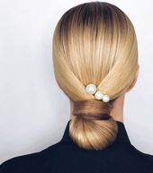 10 options for original hairstyles