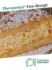 Mandarin Sauerrahmtorte von N.N. Ein Thermomix ® Rezept aus der Kate …   – thermomix