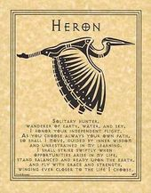 Details about HERON Parchment Page for Book of Shadows, Altar – Själen