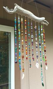 Created by my artist's daughter-in-law # Created # jeweleryideas # Artisan Daughter #My
