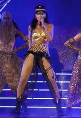 Fashion-Looks: Der Style von Rihanna | GALA.de – Rihanna
