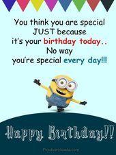 Lustige Alles Gute Zum Geburtstag Wunsche Fur Besten Freund