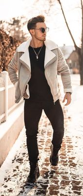 How To Pull Off Simple Casual Outfits – Casual Men's Dresses