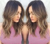 10 simple, everyday hairstyles for shoulder-length hair