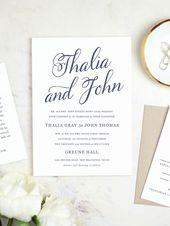 Wedding Invitation Free Templates Inspirational 16 Printable Wedding Invitation …