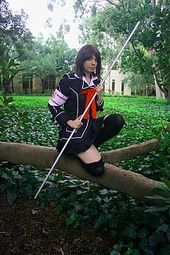 Yuki Cross – Vampir Ritter cosplay von Shadows Mask – Cosplay.com