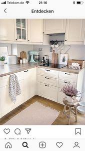 Photo of Kitchen cupboards