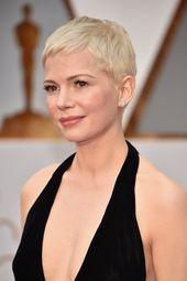 Der Oscar war im Grunde eine Kampagne für kurzes Haar