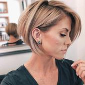 ✔ Frisuren 2019 Frauentrends #Haar #Balayage #Blond