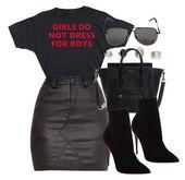 10 Wunderschöne Outfits für ein Mädchen s Night Out – Abend-Outfit-Ideen //