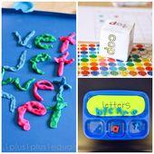 30+ Fun Word Family Aktivitäten & Spiele – Tutoring