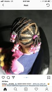 #Braidedhairstyles #braided #hairstyles #african braided hairstyles african amer…