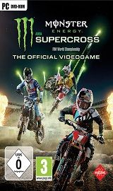 Monster Energy Supercross The Official Videogame Codex Http Ift