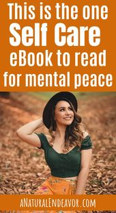 30 Days to Inner Peace, by Leah Harris – Mental Health group board