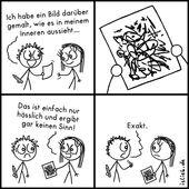 Bild gemalt | Zeichen-Comic | is lieb?   – Zitate – #Bild #Gemalt #lieb #ZeichenComic #Zitate