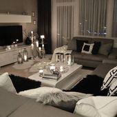 Hurried Furniture Living Room Floor Plans #homedec…