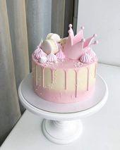 Birthday cupcakes for girls 18th 31 Ideas – Baking ideas