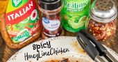 Spicy Honey Lime Chicken | Plain Chicken® #honeylimechicken Spicy Honey Lime Ch…