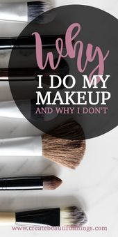 makeup, beauty, how to get better at makeup, beaut…