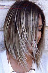 WOW …, spitze Frisuren! Diese 10 rasierten Frisuren musst Du Dir unbedingt…