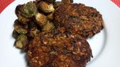 Ich habe ein oder zwei Bohnenburger in meinem Tag gemacht. Die meisten meiner Gemüseburger bestehen aus …   – Dinner