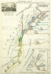 Visionary Maps of Time, Space, and Thought by America's First Female Cartographer and Information Visualization Designer