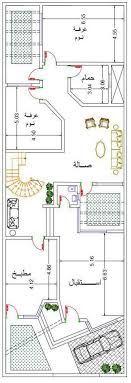 خريطة بيت واجهه 7 5 بحث Google Map Floor Plans Map Screenshot