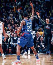 Lou Williams hat jetzt die meisten Bankpunkte in der NBA-GESCHICHTE! 6. Gott. -Ein Zug   – NBA