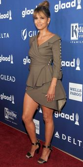 Look of the Day – Halle Berry