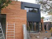 Erstaunliche Ideen für Holzverkleidungen, um Ihre Gebäudeplanung zu optimieren   – MyLikes