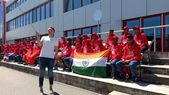 FC Bayern Munich Youth Cup 2019: Team India relishing the experience – News