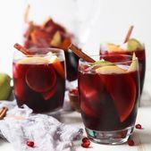 Das ultimative Ferien-Sangria-Rezept #drinks #cocktails – Recipes
