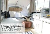 Bethany's Pop Up Camper Makeover – The Pop Up Princess