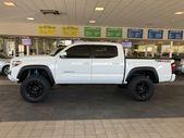 3. Gen. White Tacomas – Posten Sie sie auf!   – Toyota tacoma