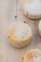 Vegane Zitronenmuffins // Super saftig und einfach zuzubereiten   – Coralinart – Lifestyle Blog