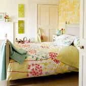 10 frische Sommer Schlafzimmer Ideen zu stehlen